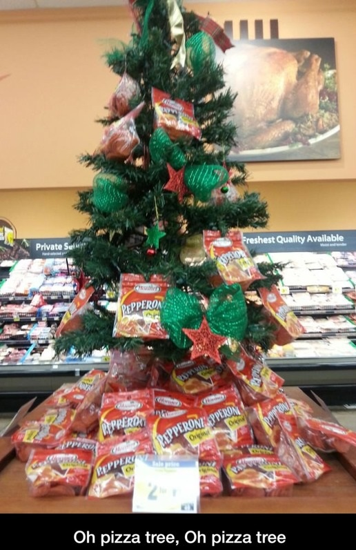 funny-tree-pizza-christmas