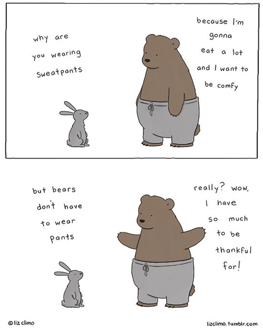 funny-webcomic-animals-sweatpants-eating