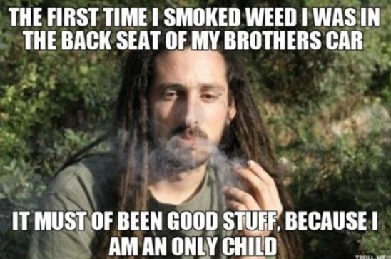 Funny Memes For Brothers : That stuff was good