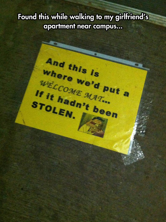funny-welcome-mat-stolen-message