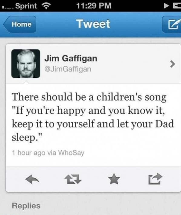 children-song-happy-jim-gaffigan