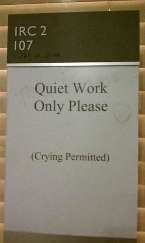 finalss-week-crying-sign