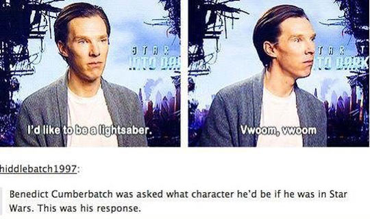 funny-Benedict-Cumberbatch-lightsaber-interview