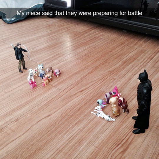 funny-battle-toys-niece-Batman