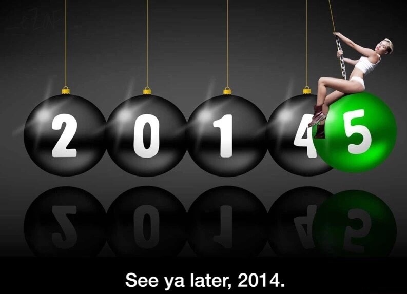 funny-new-year-miley-cyrus