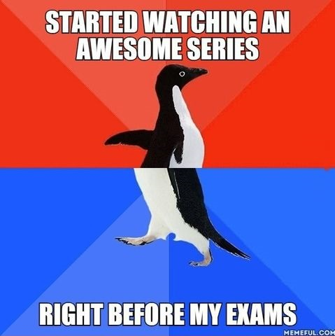 socially-awkward-penguin-series-exams