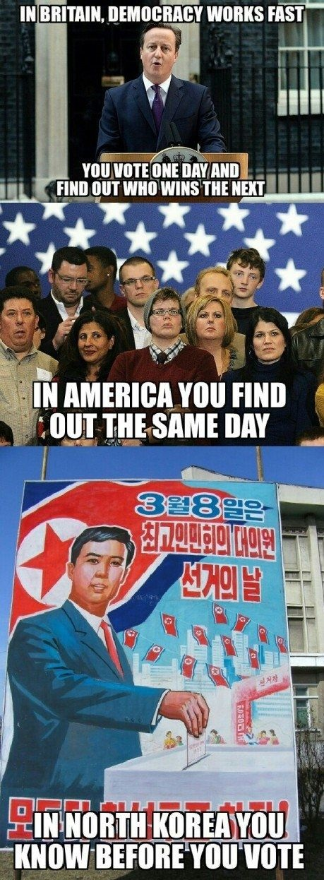 democracy-britain-usa-north-korea