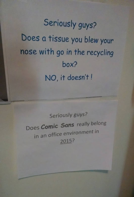 funny-Comic-Sans-note-office