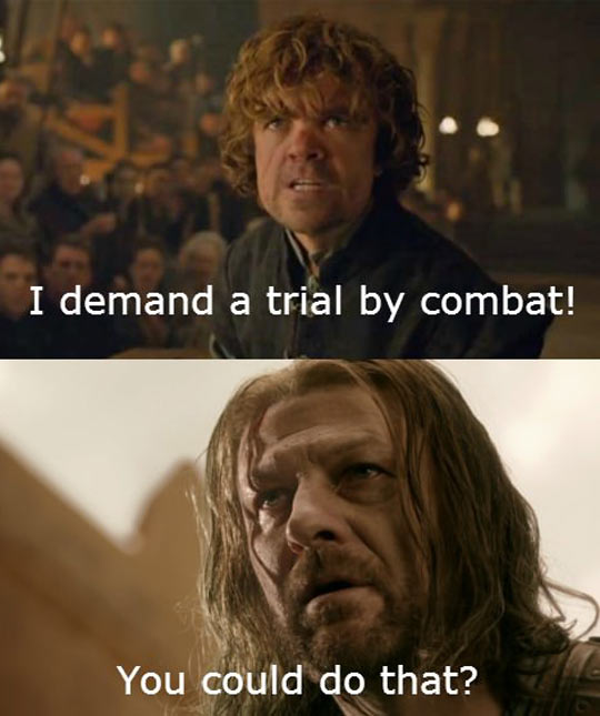 funny-Tyrion-Eddard-trial-combat