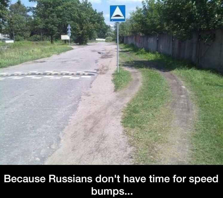 russia-road-sign-no-time