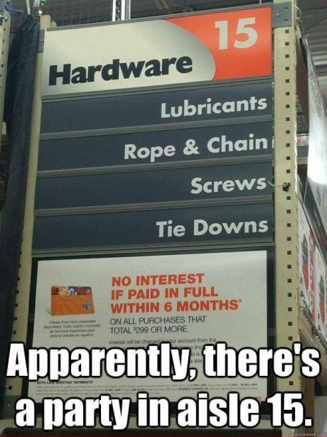 sign-party-hard-aisle
