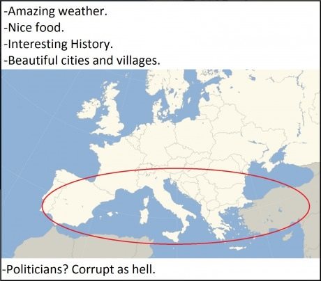 southern-europe-map-corrupt