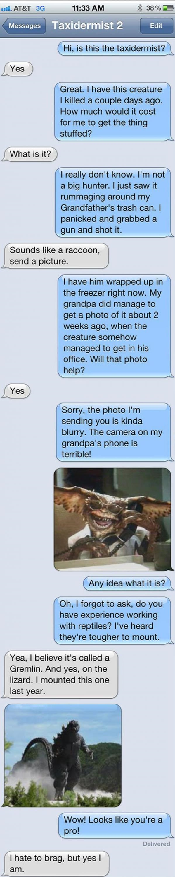 taxidermist-text-compilation-funny