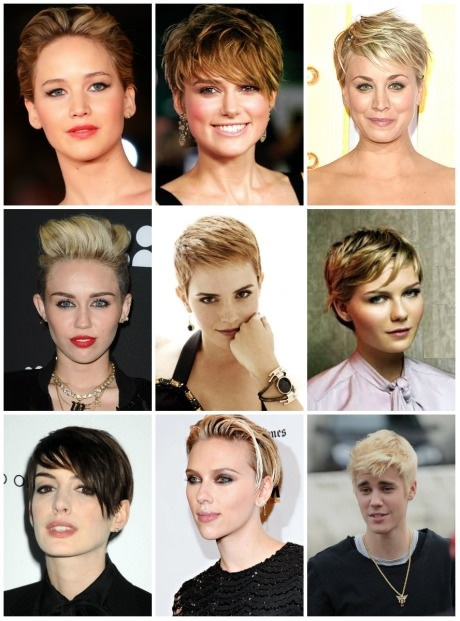 celebs-girls-short-haicuts