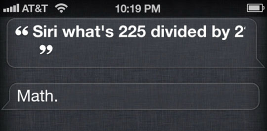 funny-Siri-math-question