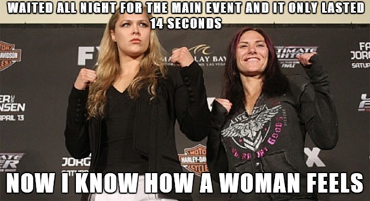 funny-UFC-women-fight-lasted-seconds
