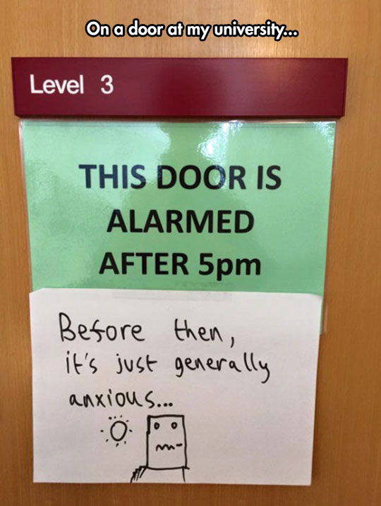 funny-door-alarm-sign-anxious