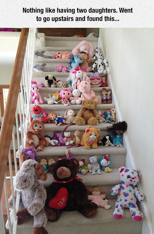 funny-stairs-daughters-plush-toys