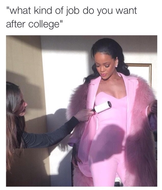 job-after-college-rihanna