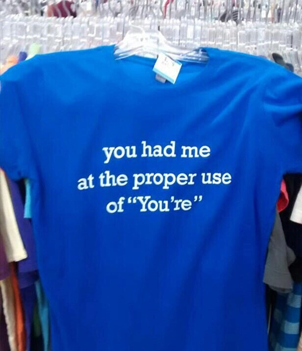 proper-use-you're
