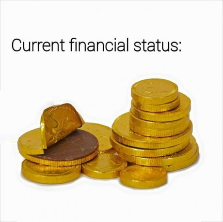 financial-status-chocolate
