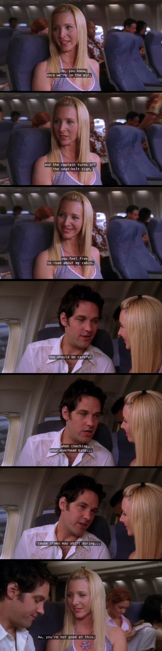 funny-Phoebe-plane-Mike-bad-joke