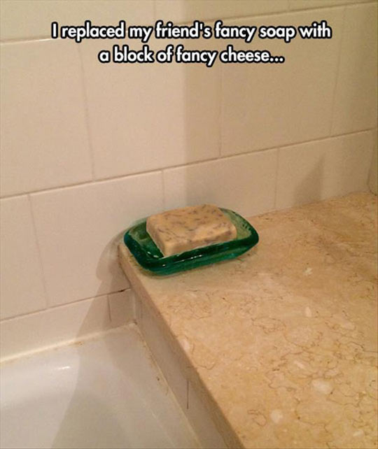 funny-fancy-cheese-soap-bathroom