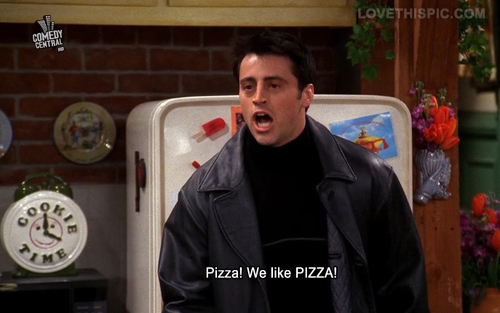 joey-pizza-friends-food