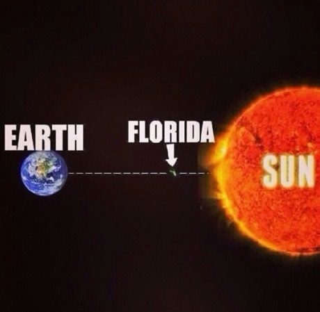summer-florida-sun-earth