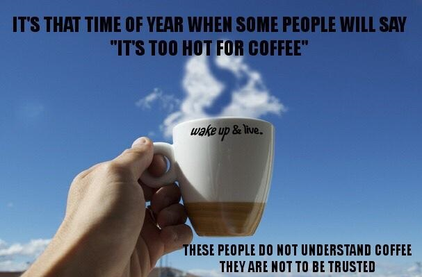 coffee-summer-hot-weather