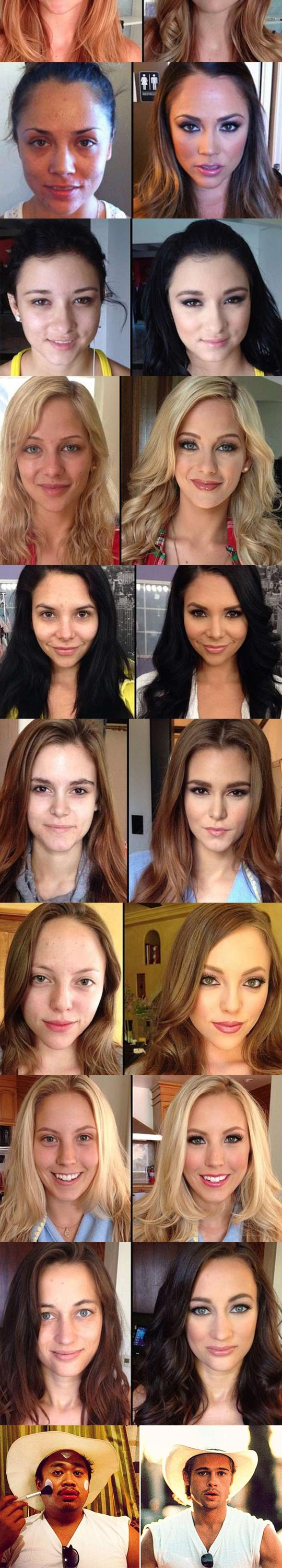 cool-stars-actress-makeup-change