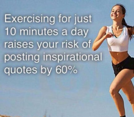 exercising-posting-quotes