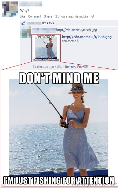 facebook-fishing-attention