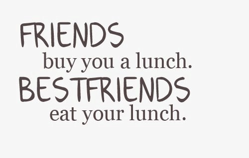 friends-buy-lunch-eat