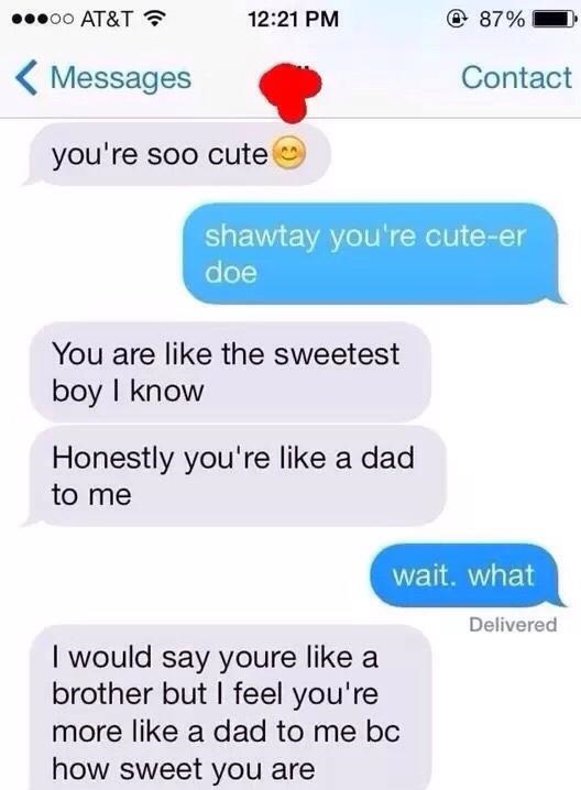 friendzone-text-dad