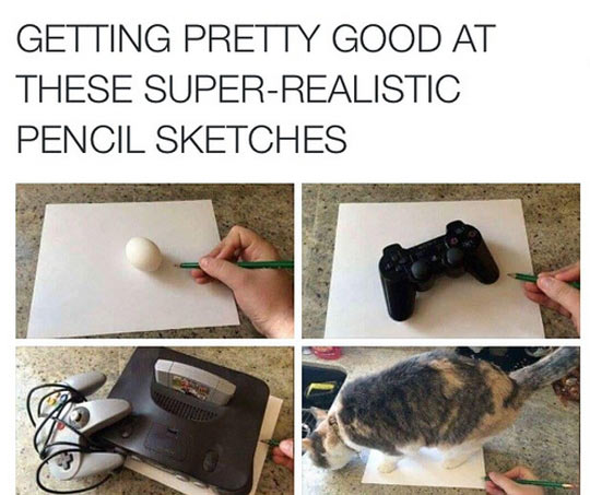 funny-drawing-realistic-sketches-pencil