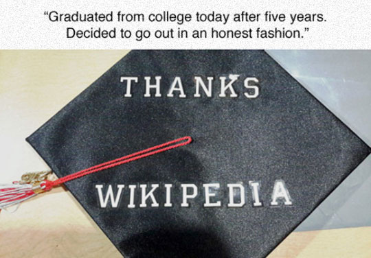 funny-graduation-cap-Wikipedia