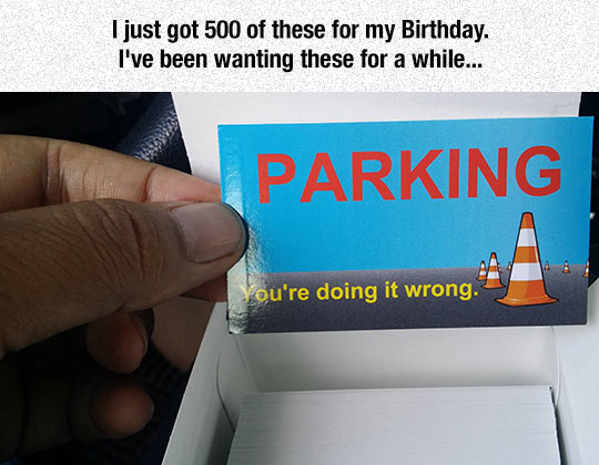 funny-parking-cards-gift-wrong