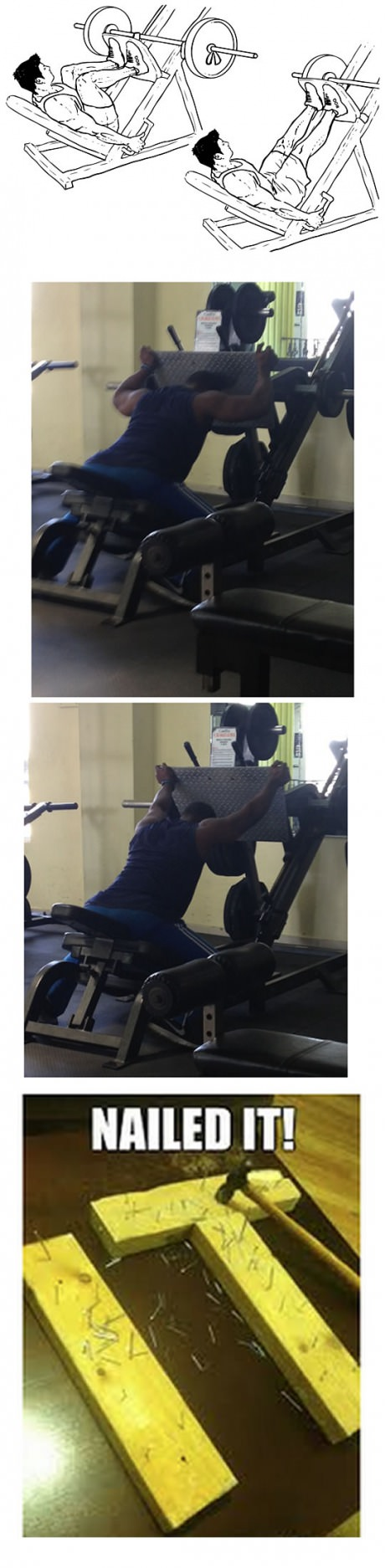 instructions-unclear-gym-nailed-it