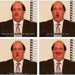 Kevin is the best