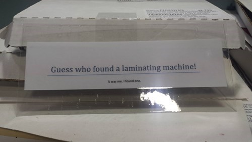 laminating-machine-found