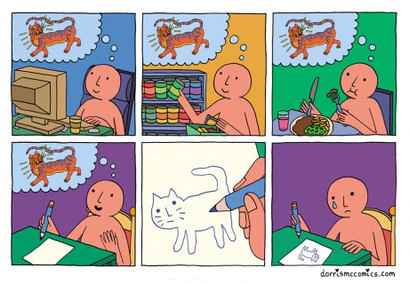 life-in-a-comic