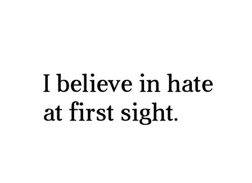 love-hate-first-sight