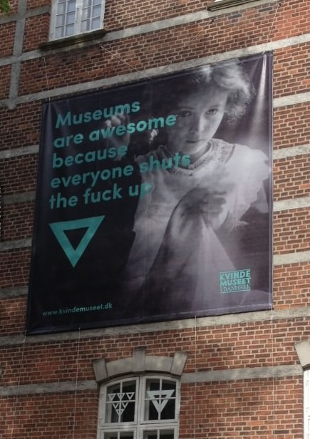museums-awesome-silent-sign