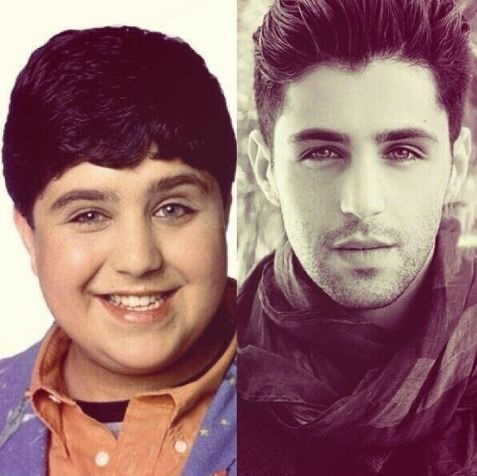 puberty-before-after