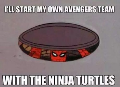 spider-man-ninja-turtles-avengers
