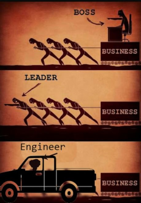 boss-leader-engineer