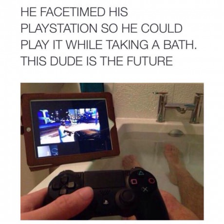 facetime-playstation-bath-play