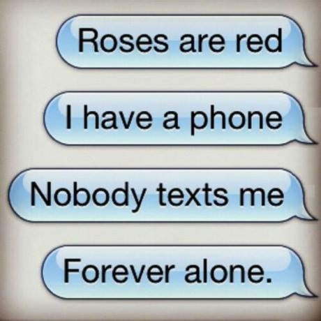 forever-alone-poem-text