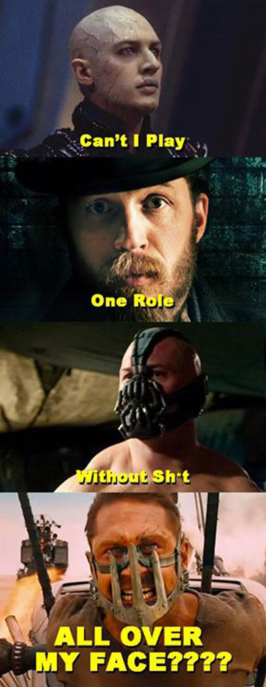 funny-Tom-Hardy-characters-things-face